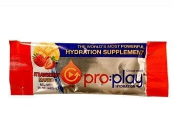 Pro:Play Hydration Supplement